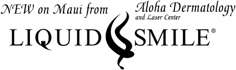 Liquid Smile on Maui from Aloha Dermatology and Laser Center Micki Ly Dermatologist